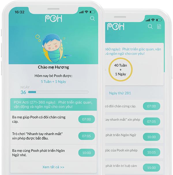 POH screenshot