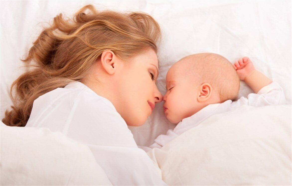 Tạo lập thói quen ngủ cho bé từ sáu đến chín tháng tuổi