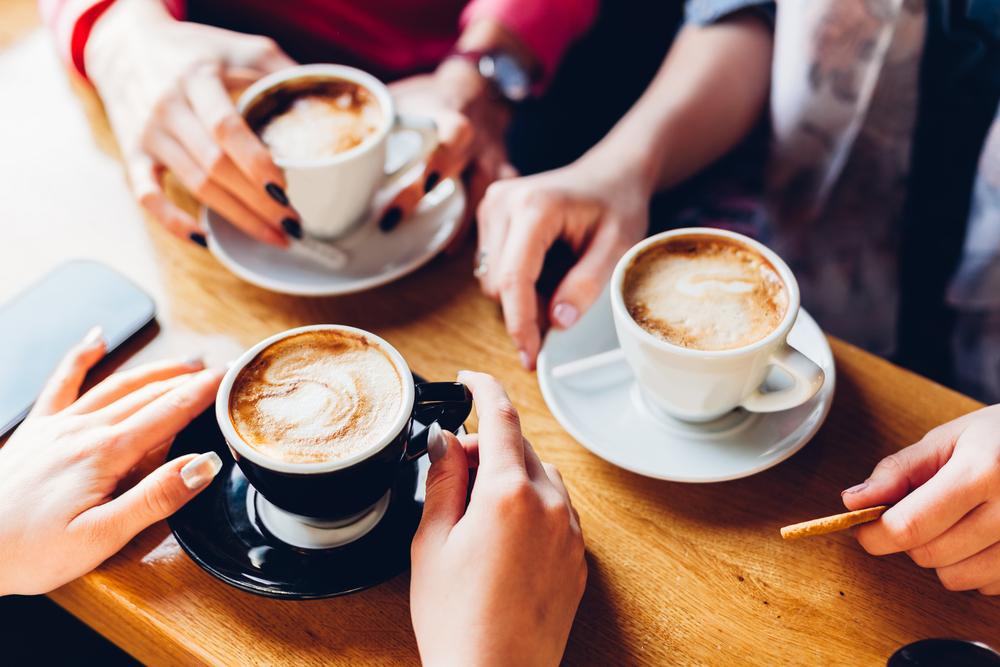 Cà phê không tốt cho sức khỏe mẹ bầu và sự phát triển của con yêu