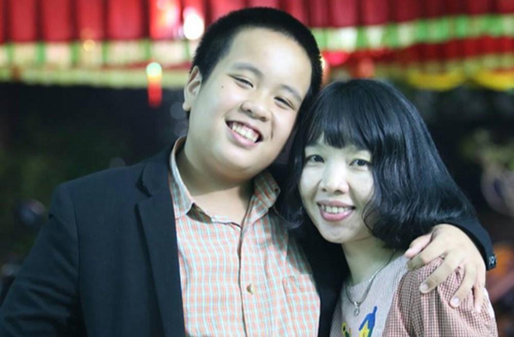 Cách thai giáo của mẹ Đỗ Nhật Nam.