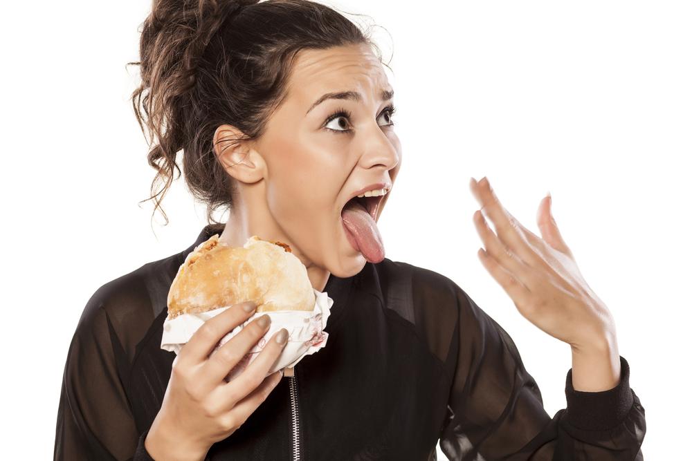 Chế độ dinh dưỡng không hợp lý có thể gây sảy thai