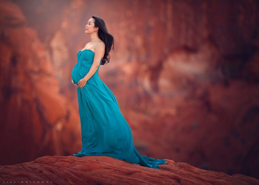 Thai giáo 3 tháng giữa thai kỳ và những lợi ích quan trọng.