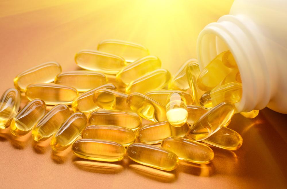 Thuốc vitamin D cho bà bầu