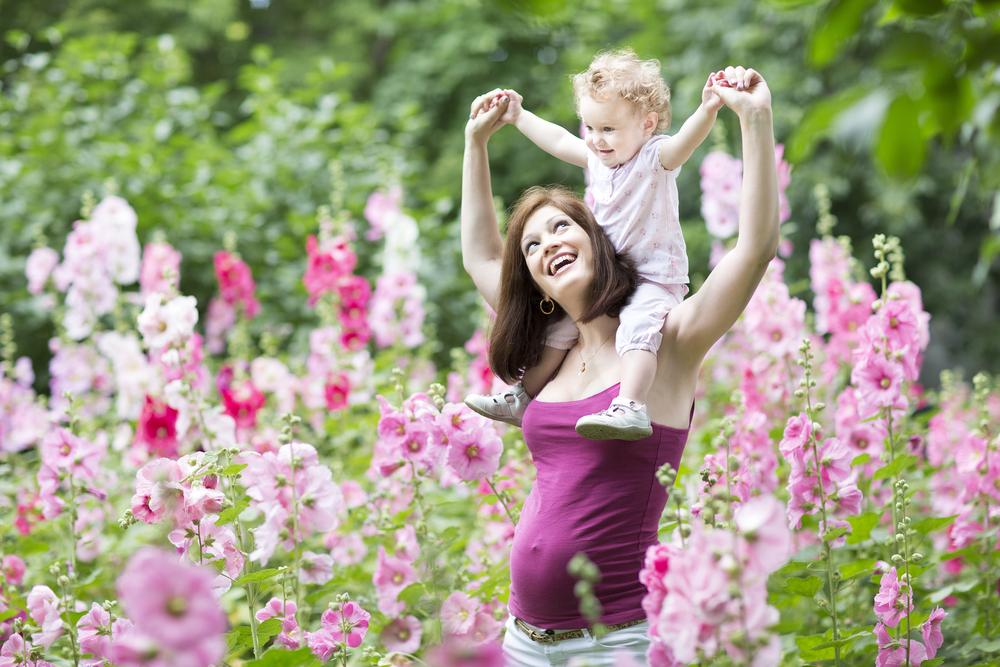Vitamin D giúp con yêu phát triển hệ xương chắc khỏe hơn