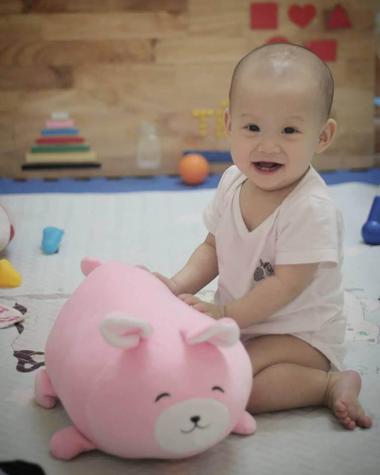 Thai giáo POH giúp ba mẹ nuôi dạy con tốt hơn