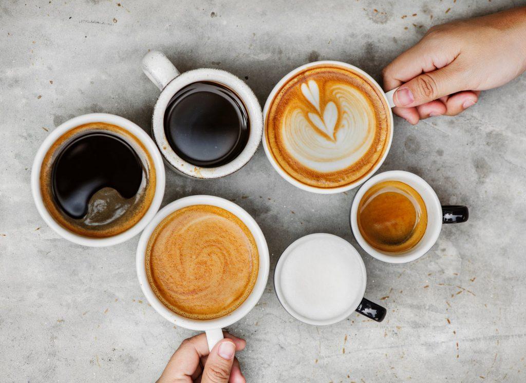 Cà phê và những tác hại không lường trong thai kỳ