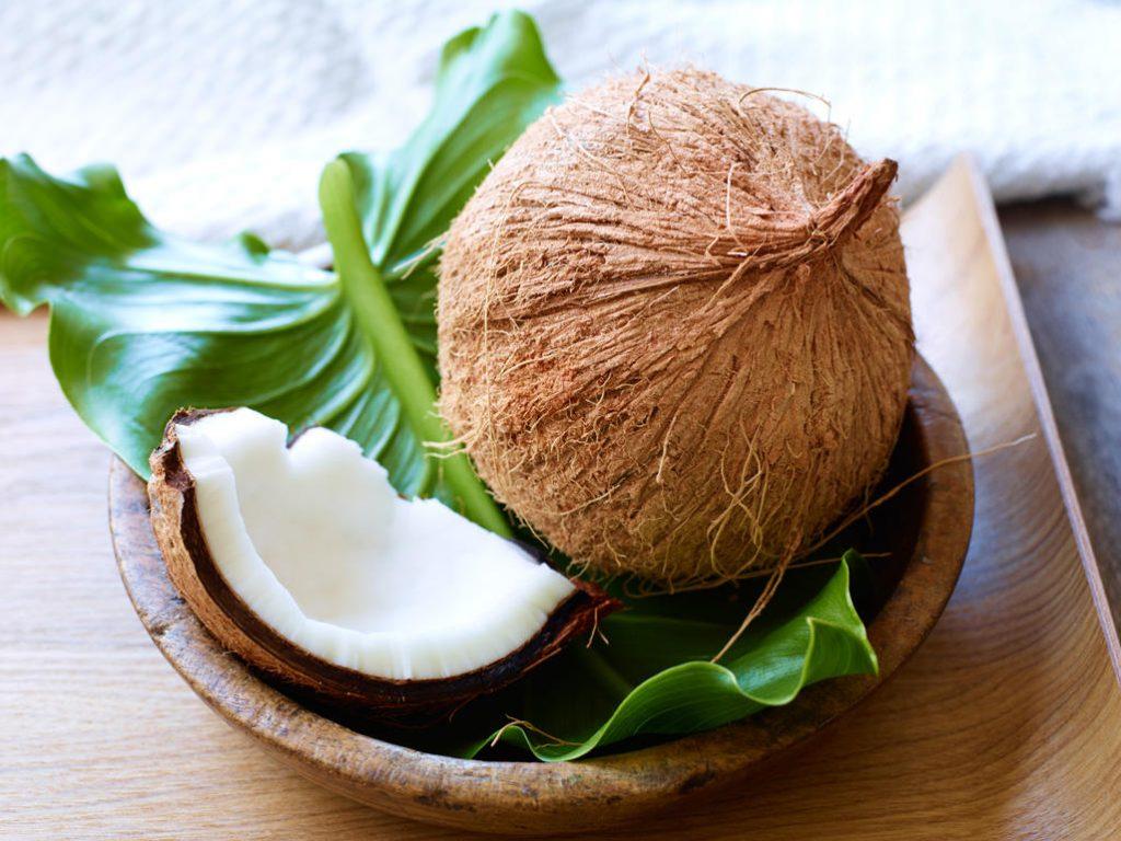 Con yêu có kích thước của một trái dừa ở tuần thứ 31