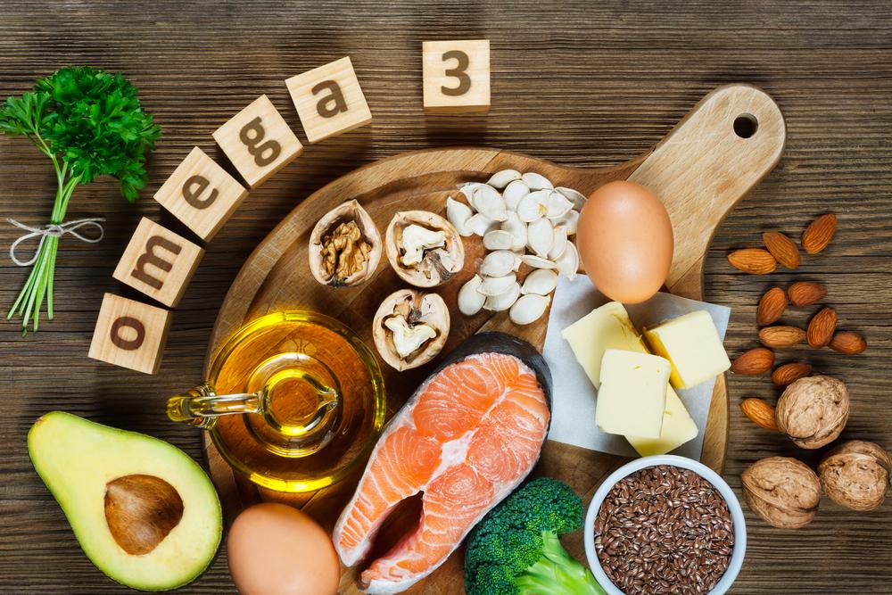 Con yêu thông minh hơn nhờ được cung cấp đủ omega-3