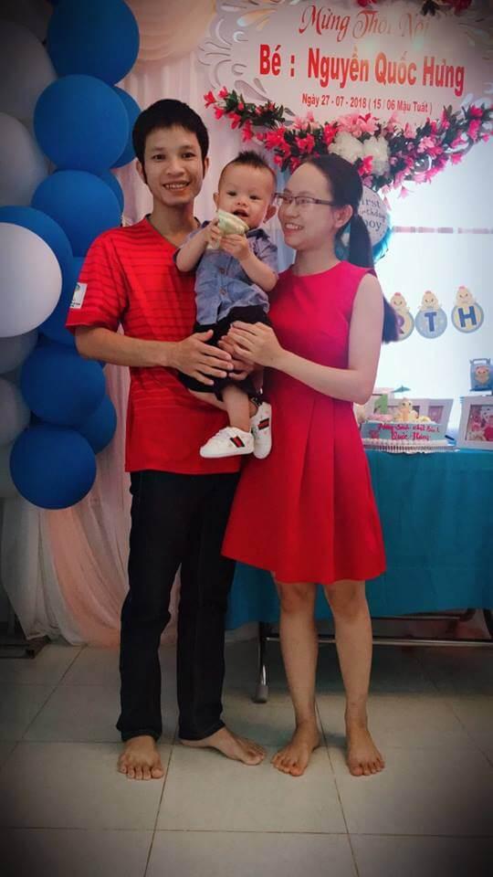 Gia đình Mẹ Nhựt Nguyễn (4)