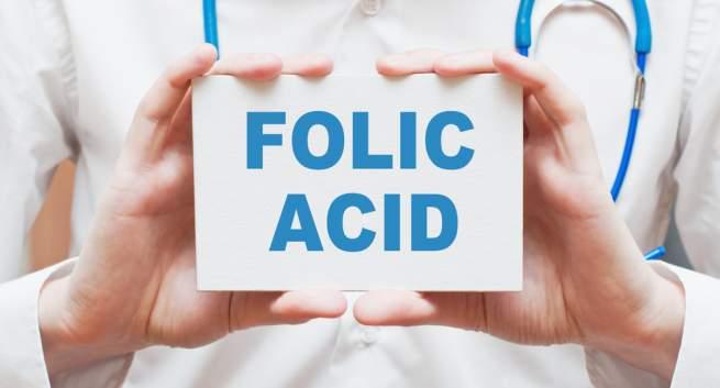 Bổ sung axit folic trước khi mang thai là điều rất quan trọng