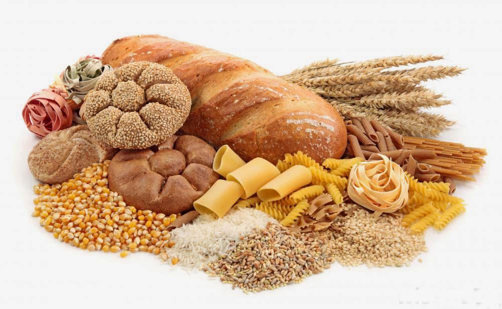 Tinh bột cung cấp năng lượng và chất xơ
