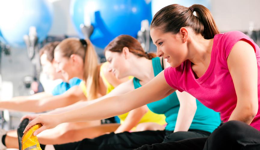 Có nên tập thể dục trước khi mang thai?