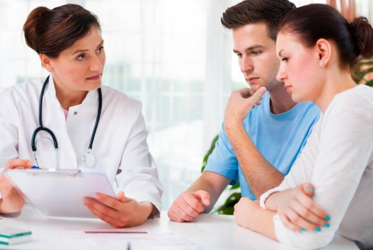 Gói khám sức khỏe tiền hôn nhân