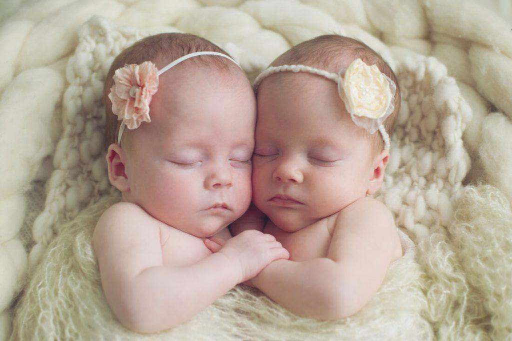 Nap của trẻ sơ sinh