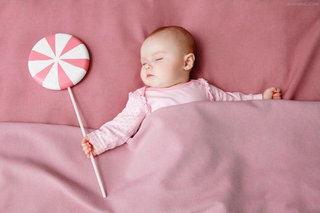 Kết quả hình ảnh cho nguyên nhân chứng mất ngủ của bé