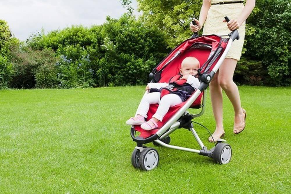 Cần chú ý gì khi cho trẻ đi chơi