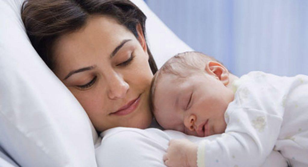 Trẻ sinh non 35 tuần