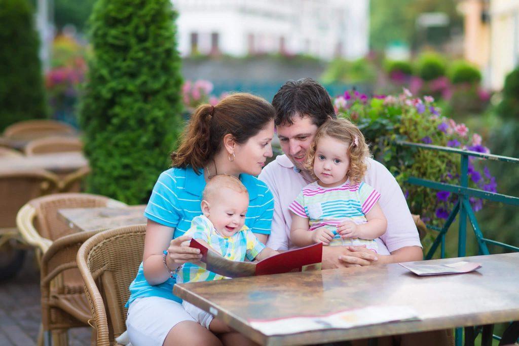 Gia đình - Mối liên kết vững bền