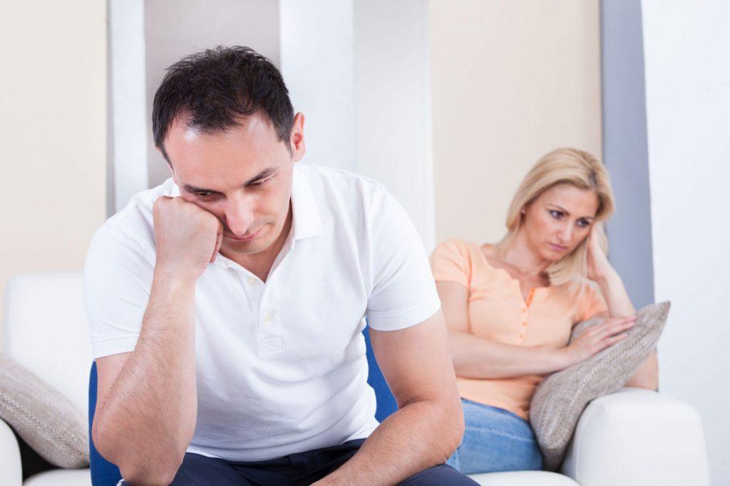 Nam giới không nhận đủ sự quan tâm về vấn đề sinh sản như phụ nữ