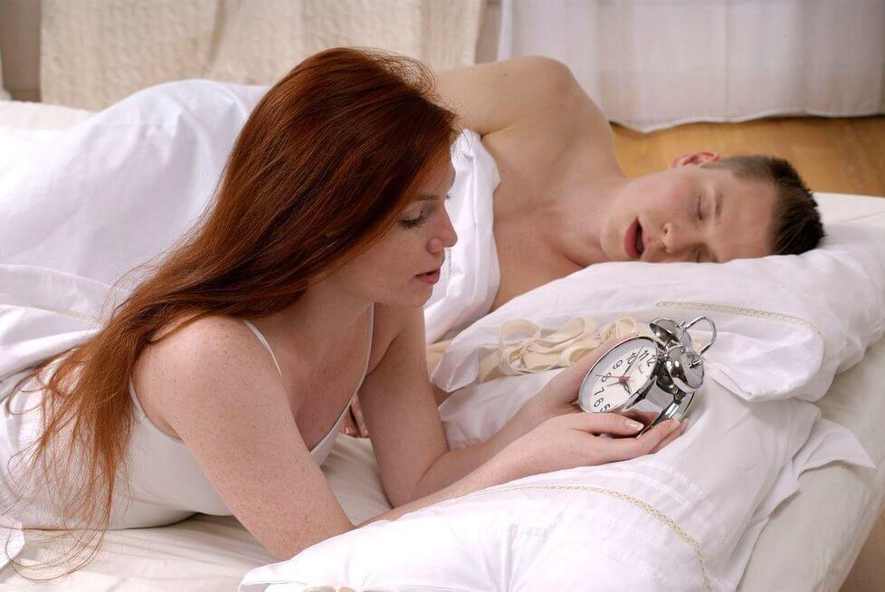 Ngủ đủ giấc giúp tăng khả năng thụ thai thành công