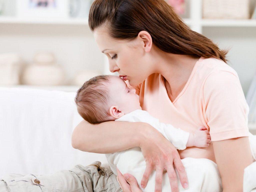 Hội chứng rối loạn lo âu chia lý ở trẻ