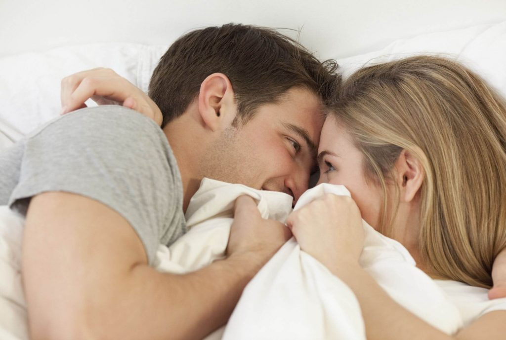 Quan hệ tình dục thường xuyên giúp tăng khả năng thụ thai