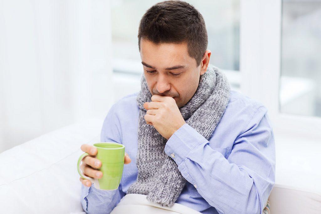 thuốc kháng histamin trị sổ mũi