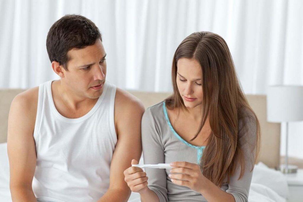 Ô nhiễm không khí ảnh hưởng đến chất lượng tinh trùng ở nam giới.