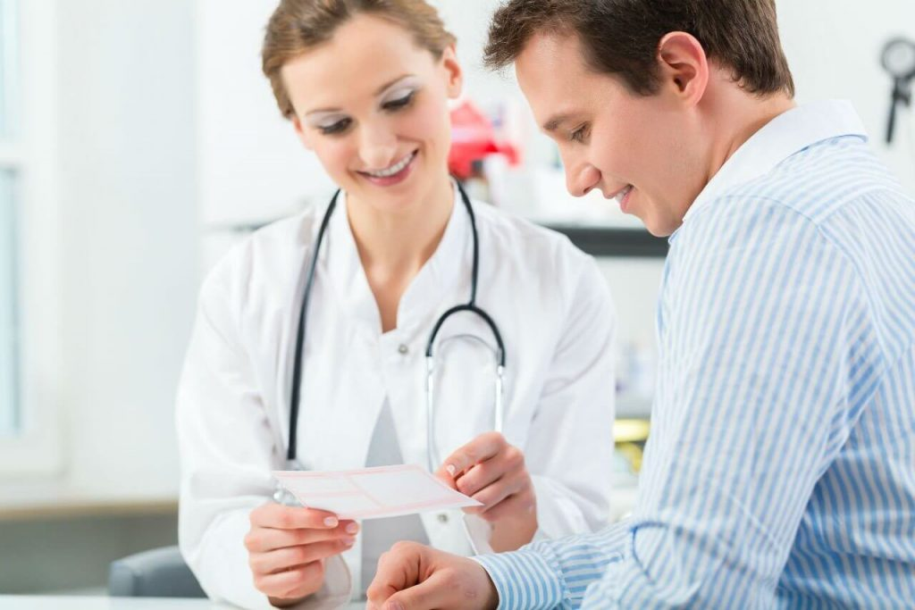 Thuốc kê đơn là một trong các loại thuốc ảnh hưởng đến tinh trùng và khả năng sinh sản của nam giới.