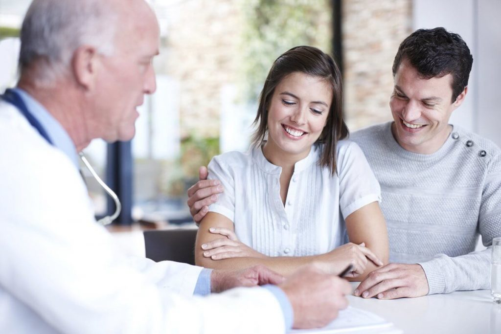 Hiến tặng ty thể đem đến cơ hội làm cha làm mẹ cho các cặp vợ chồng hiếm muộn.
